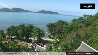 Webcam Nakalay Bay (Phuket)