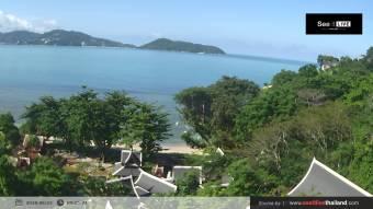 Webcam Nakalay Bay (Phuket)