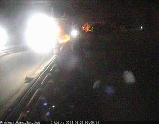 Webcam Sukhothai