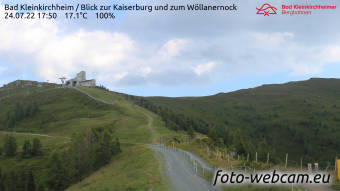 HD Foto-Webcam Kaiserburg