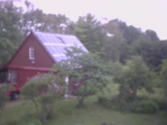Webcam Woolwich, Maine