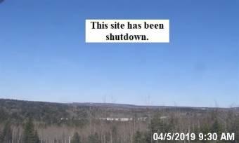 Webcam Baring, Maine