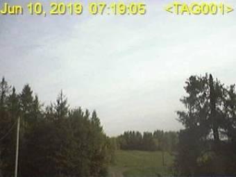 Webcam Monticello, Maine