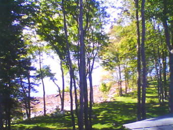 Webcam Lamoine, Maine