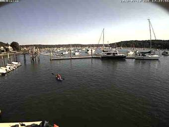 Webcam Northport, New York
