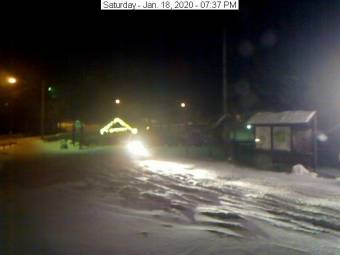 Webcam Old Forge, New York