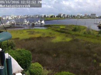 Webcam Carolina Beach, North Carolina