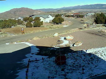 Webcam Canon City, Colorado