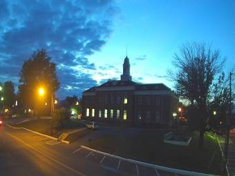 Webcam Tompkinsville, Kentucky