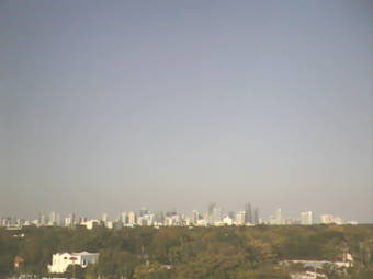 Webcam Miami, Florida