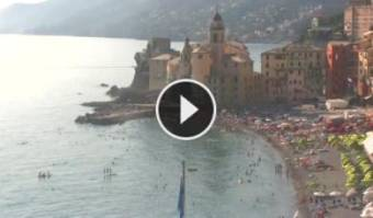 Webcam Camogli