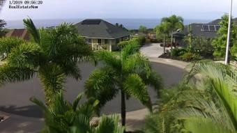 Webcam Kailua Kona, Hawaii