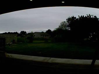 Webcam Oysterville, Washington