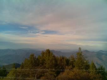 Applegate, Oregon 17 minutes ago