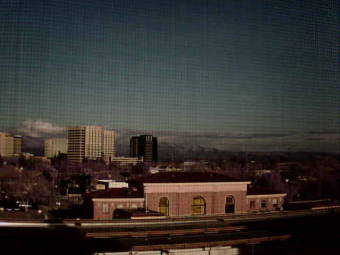Webcam San Jose, California