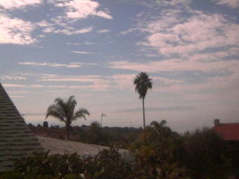 Webcam Rancho Palos Verdes, California