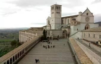 Webcam Assisi