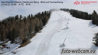 HD Foto-Webcam Maibrunn Berg