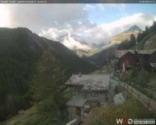 Zermatt Zermatt 26 minutes ago