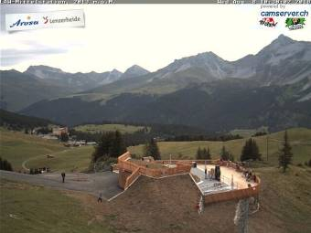 Webcam Arosa