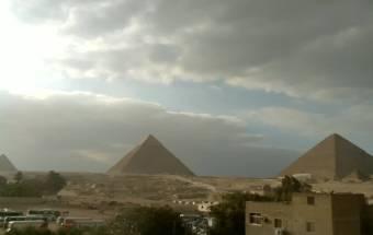 Webcam Giza