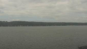 Webcam Conesus, New York
