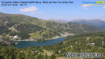 Turracher Höhe Turracher Höhe 4 minutes ago