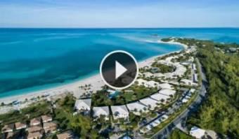 Webcam Treasure Cay