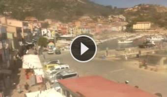 Webcam Giglio Porto (Isola del Giglio)