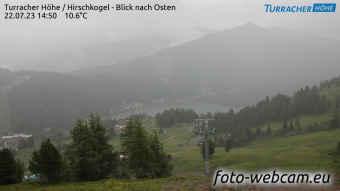 HD Panorama Turrach East