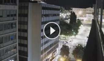 Webcam Athen
