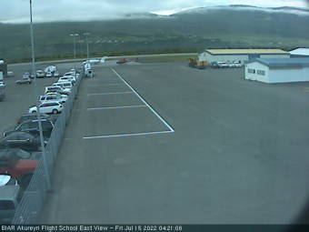 Webcam Akureyri