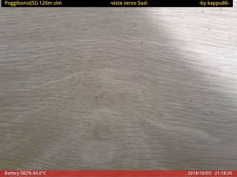 Webcam Poggibonsi