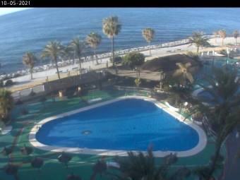 Webcam Benalmadena