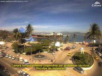 Manzanillo Manzanillo 9 days ago