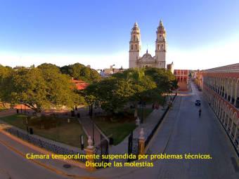 Campeche Campeche 38 minutes ago