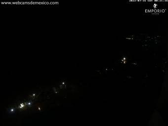 Webcam Ixtapa