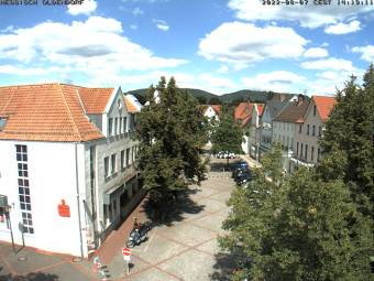 Webcam Hessisch Oldendorf
