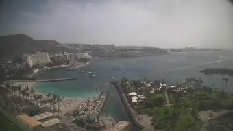 Anfi del Mar (Gran Canaria) 47 minutes ago