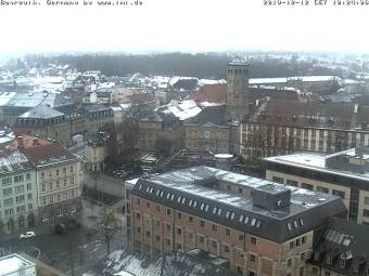 Webcam Bayreuth