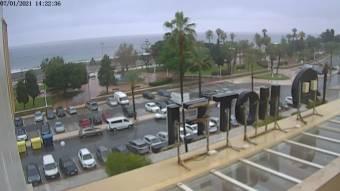 Webcam Torre del Mar