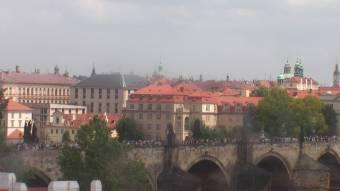 Webcam Praga