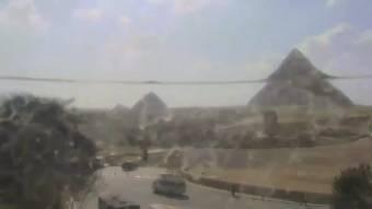 Webcam Gizeh