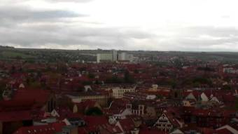 Webcam Erfurt