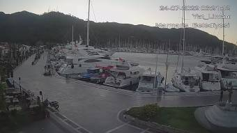 Webcam Marmaris