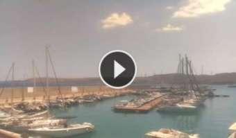 Webcam Crotone