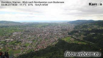 Webcam Dornbirn