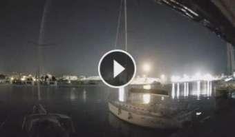 Hafen von Palermo