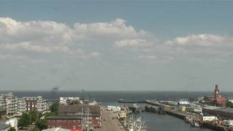 Webcam Cuxhaven