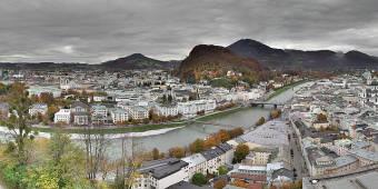Webcam Salzburg